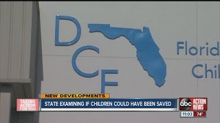 DCF made contact with mom before mass murder