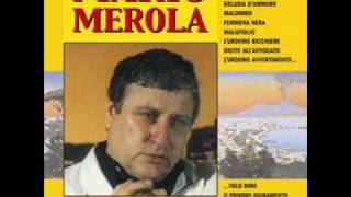 Mario Merola - Chiamate Napoli...081 (1981)