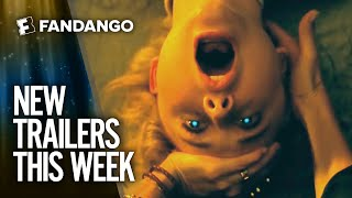 New Trailers This Week | Week 24 | Movieclips Trailers