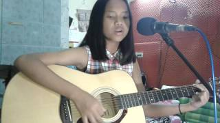 คิดถึง ≠ bodyslam - แพร The Voice Kids 3  Cover Guitar
