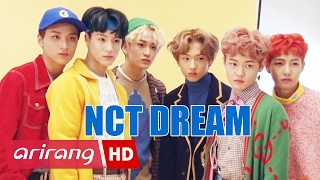 [Pops in Seoul] NCT DREAM _ My First and Last(마지막 첫사랑) _ MV Shooting Sketch