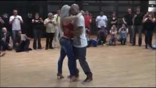"Dance Kizomba o Passada ""to semedo"""