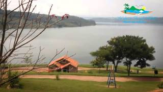 Muhazi Beach Hotel Background Video