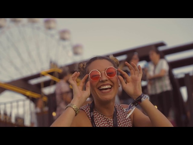 Aftermovie oficial Mad cool 2019