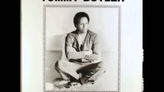 Tommy Butler - Sign of love -1974