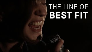 """Natali Felicia performs """"Easy Ride"""" for The Line of Best Fit"""