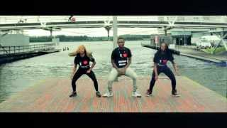 P Square - Personally || Choreo By Petit Afro