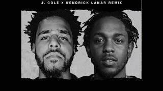 Hypnotize - 2017 REMIX Feat. J. Cole & Kendrick Lamar