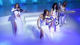 Amadeus Electric Quartet - Hijo de la luna (instrumental version)