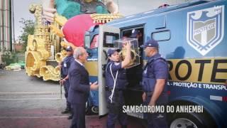 Protege e Unidos de Vila Maria - Com Desfile