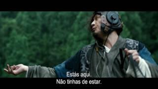 O Portal do Guerreiro - (Trailer legendado em português PT)