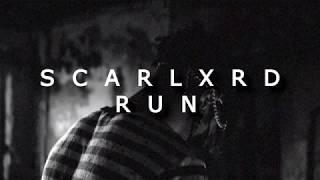 Scarlxrd - RUN (SUB.ESPAÑOL)