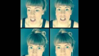 Acapella version of Haim - Want You Back