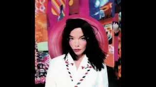 Björk ~ Army Of Me [Post] HD