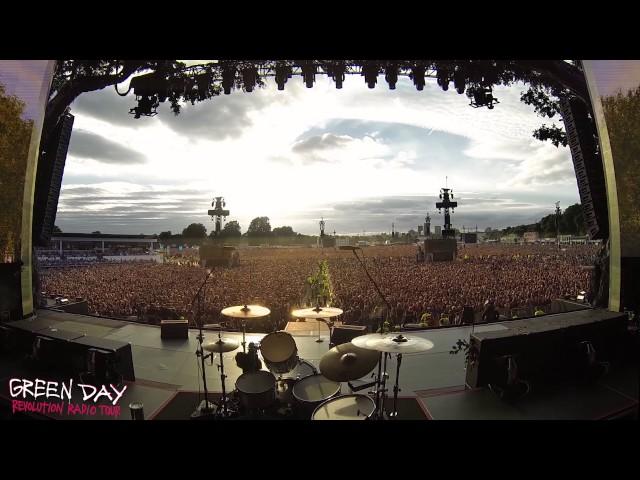 Hyde Park Live