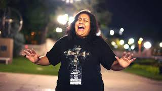 "Monica Lisette - ""Seance for my Tia"" @WANPOETRY (NPS CYPHER 2017)"
