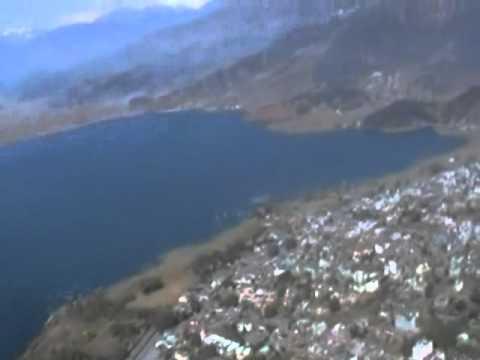 Lori's trips – NEPAL – Pokhara sorvolo 1
