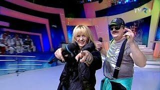 Nicola şi Petrică Mâţu Stoian - Honey (@O dată-n viaţă)