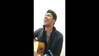 ZERO | Mere Naam Tu Acoustic cover by Archit Tak | Shah Rukh Khan, Anushka Sharma, Katrina Kaif