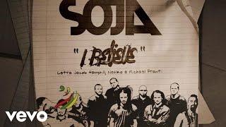 SOJA - I Believe (Portuguese Lyric Video) ft. Michael Franti, Nahko