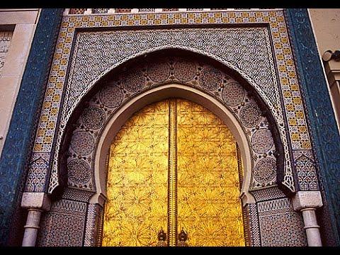 Kingdom of Morocco المغرب