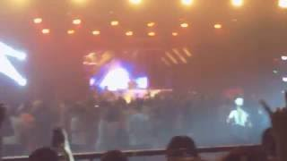 Cesqeaux - Live In Bandung, INDONESIA (10/916)