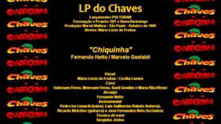 Chaves & Chapolin - Músicas do LP - Chiquinha
