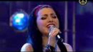 Evanescence - Going Under - Acoustic Live Version