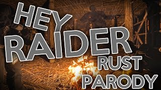 """Hey Raider"" parody cover of ""Hey Brother"" by Avicii!!!"