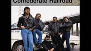 Confederate Railroad - Trashy Women w/lyrics