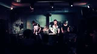 Jacquard Music – Fuck Time / LIVE 2014 / cover Green Day / Жаккард / ТАСС