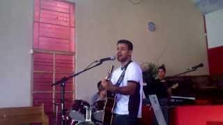 Danilo Rodrigues Kleber Lucas eu te agradeço DEUS cover