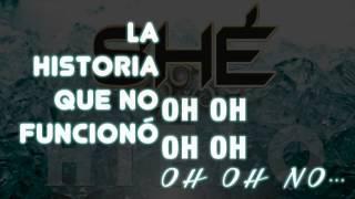HIELO I SHÉ (Con letra) Lyrics Audio alta calidad