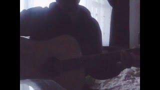 Скриптонит - Это любовь(acoustic cover)акорды