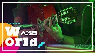 Marinah & Chicuelo  - Habanera // Live 2016 // A38 World