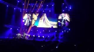 2cellos - Ljubljana - live concert -Now we are free (Gladiator)