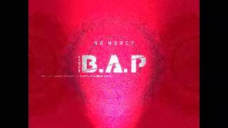 04. Dancing In The Rain - B.A.P.