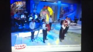 Cornelia Rednic & Pindu - Feata lea feata