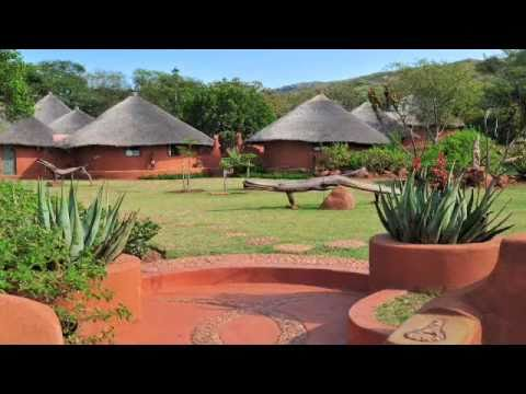 Venda Village Lodge – Leshiba Wilderness