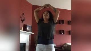 """Dancing to Travis Green - """"You Keep Me"""" #IntheSpirit #PraiseGod #newagepraise"""