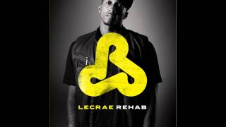 Lecrae - Rehab - Walking on Water (Lyrics)