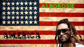 Alborosie - America *LYRICS IN DESCRIPTION*