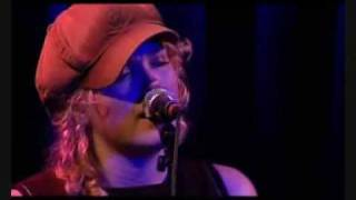 Ane Brun - This Voice - Live