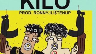 "Smokepurrp ft. Lil Pump - ""Kilo"" (PROD. RONNYJLISTENUP)"