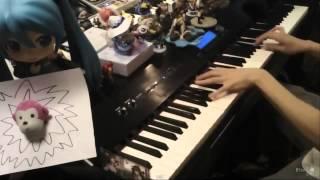 [티비플]마라시 - 「뇌장작렬 걸」을 연주해보았다
