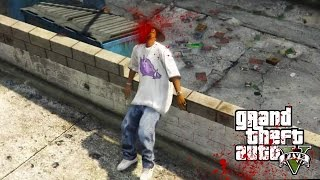 GTA 5: Brutal Kill Compilation #1 (Slow Motion/Cinematic Montage)