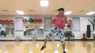 """Shake and Pop"" by Green Velvet Feat. Walter Phillips - ZUMBA Choreography by Lynda Wathen"