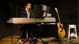 """Juane Voutat - """"Tema de Pototo"""" (Luis Alberto Spinetta)"""