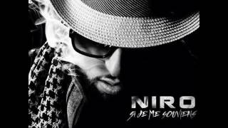 Niro  - Attends 2min feat  Monsieur Nov