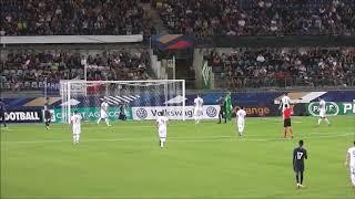 France vs Luxembourg U21 Extrait Match Qualification Euro 2019